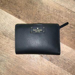 Kate Spade Grove Street Tellie Snap Wallet
